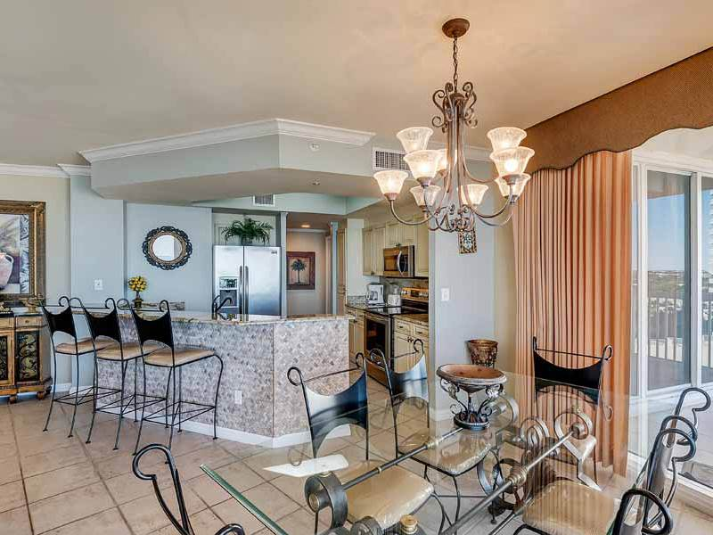 Silver Shells Beach Resort M0601 Condo rental in Silver Shells Beach Resort and Spa in Destin Florida - #4