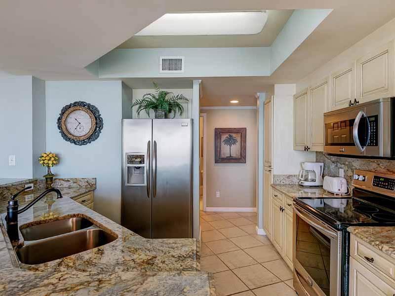 Silver Shells Beach Resort M0601 Condo rental in Silver Shells Beach Resort and Spa in Destin Florida - #5