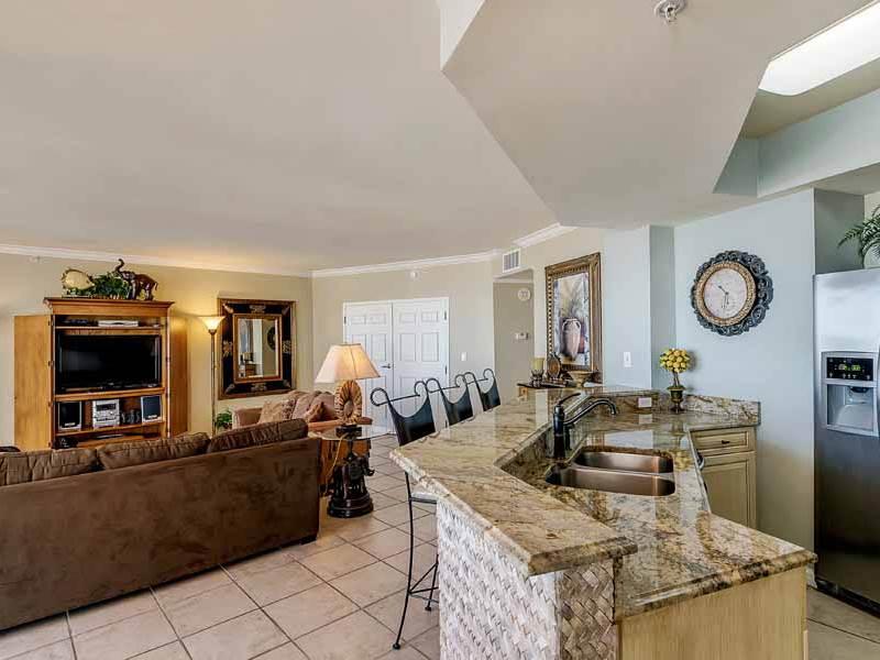 Silver Shells Beach Resort M0601 Condo rental in Silver Shells Beach Resort and Spa in Destin Florida - #6