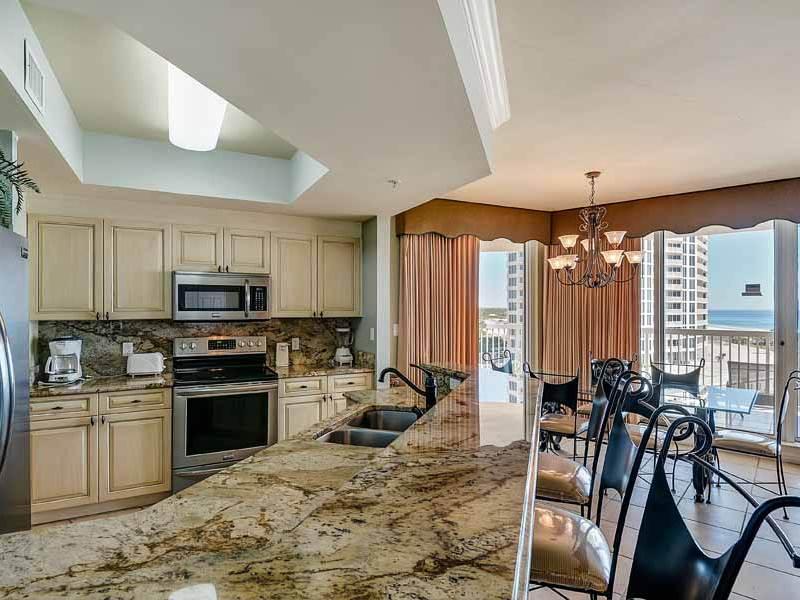 Silver Shells Beach Resort M0601 Condo rental in Silver Shells Beach Resort and Spa in Destin Florida - #7