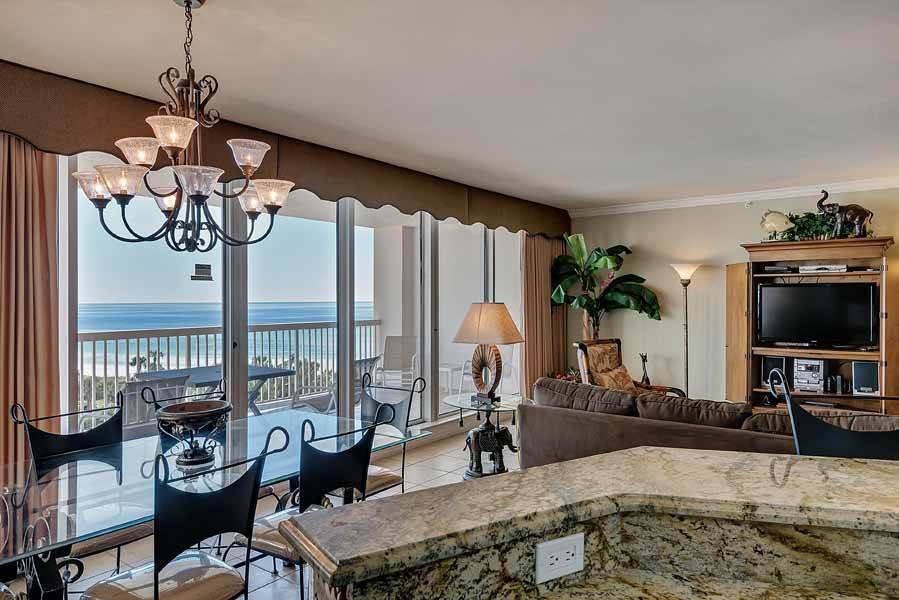 Silver Shells Beach Resort M0601 Condo rental in Silver Shells Beach Resort and Spa in Destin Florida - #8