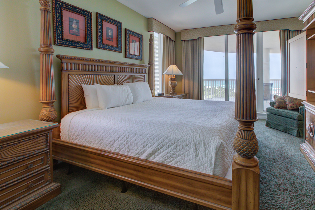 Silver Shells Beach Resort M0601 Condo rental in Silver Shells Beach Resort and Spa in Destin Florida - #9