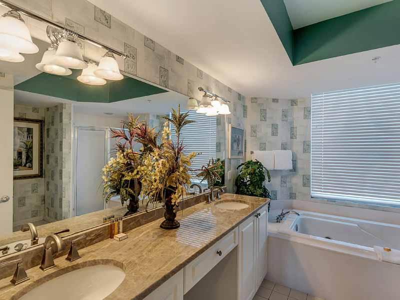 Silver Shells Beach Resort M0601 Condo rental in Silver Shells Beach Resort and Spa in Destin Florida - #11