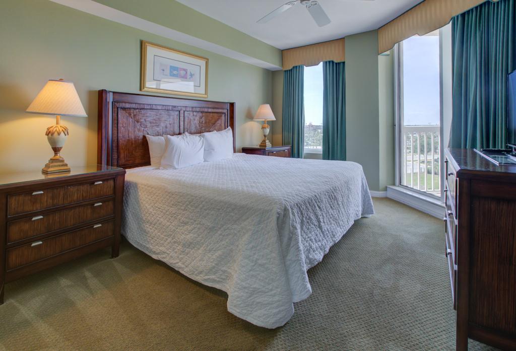 Silver Shells Beach Resort M0601 Condo rental in Silver Shells Beach Resort and Spa in Destin Florida - #12