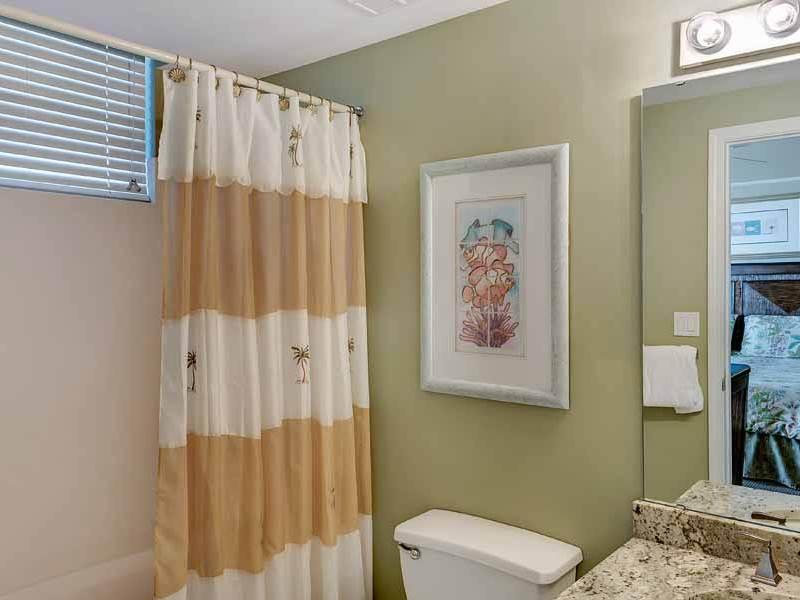 Silver Shells Beach Resort M0601 Condo rental in Silver Shells Beach Resort and Spa in Destin Florida - #14
