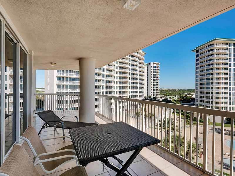 Silver Shells Beach Resort M0601 Condo rental in Silver Shells Beach Resort and Spa in Destin Florida - #19