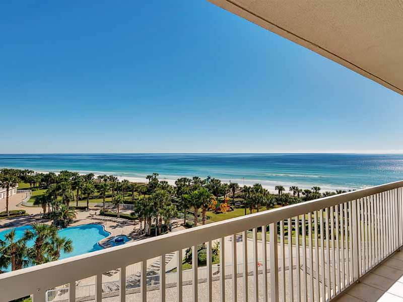 Silver Shells Beach Resort M0601 Condo rental in Silver Shells Beach Resort and Spa in Destin Florida - #21