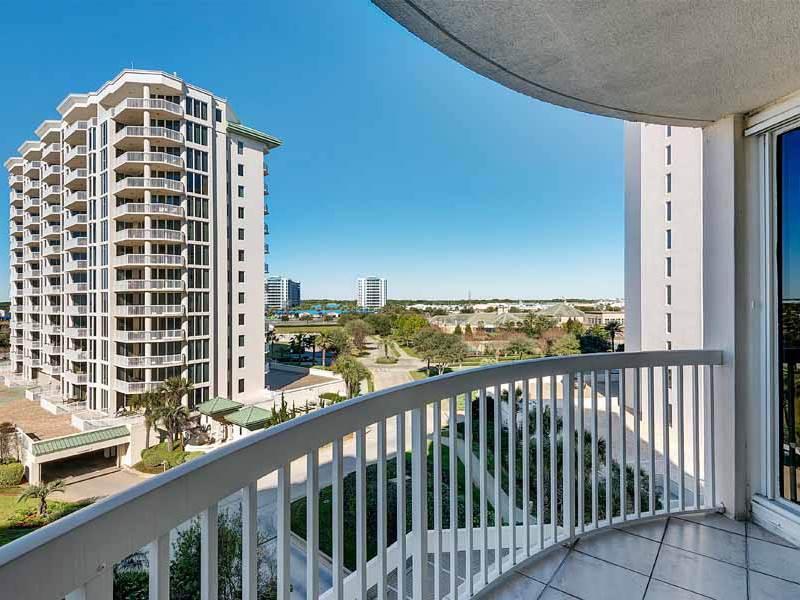 Silver Shells Beach Resort M0601 Condo rental in Silver Shells Beach Resort and Spa in Destin Florida - #22