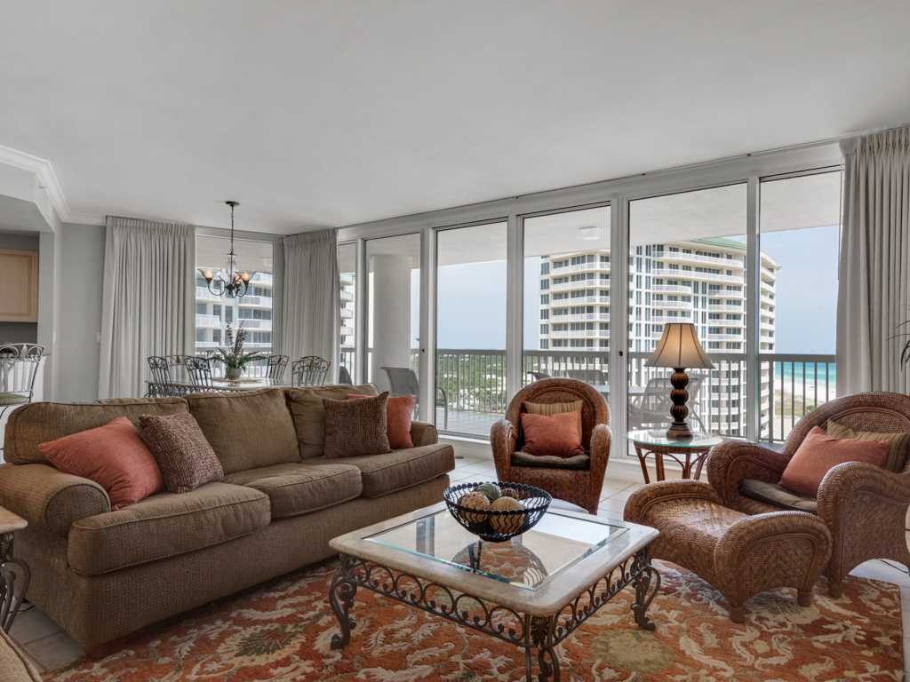 Silver Shells Beach Resort M0901 Condo rental in Silver Shells Beach Resort and Spa in Destin Florida - #1