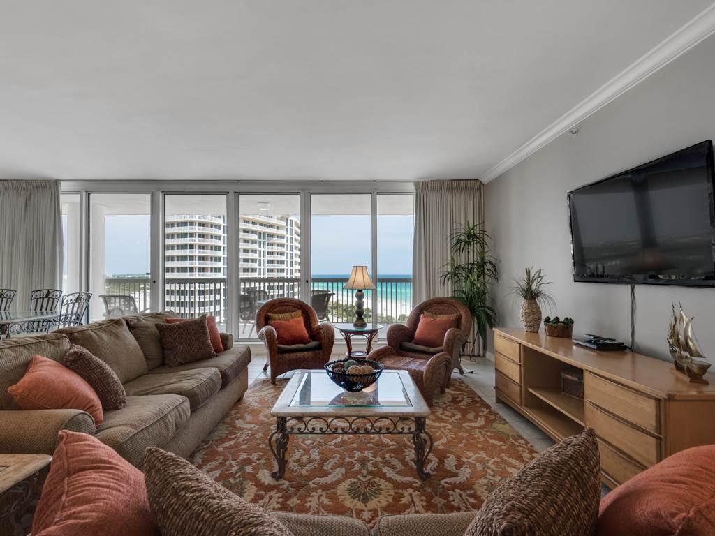 Silver Shells Beach Resort M0901 Condo rental in Silver Shells Beach Resort and Spa in Destin Florida - #2