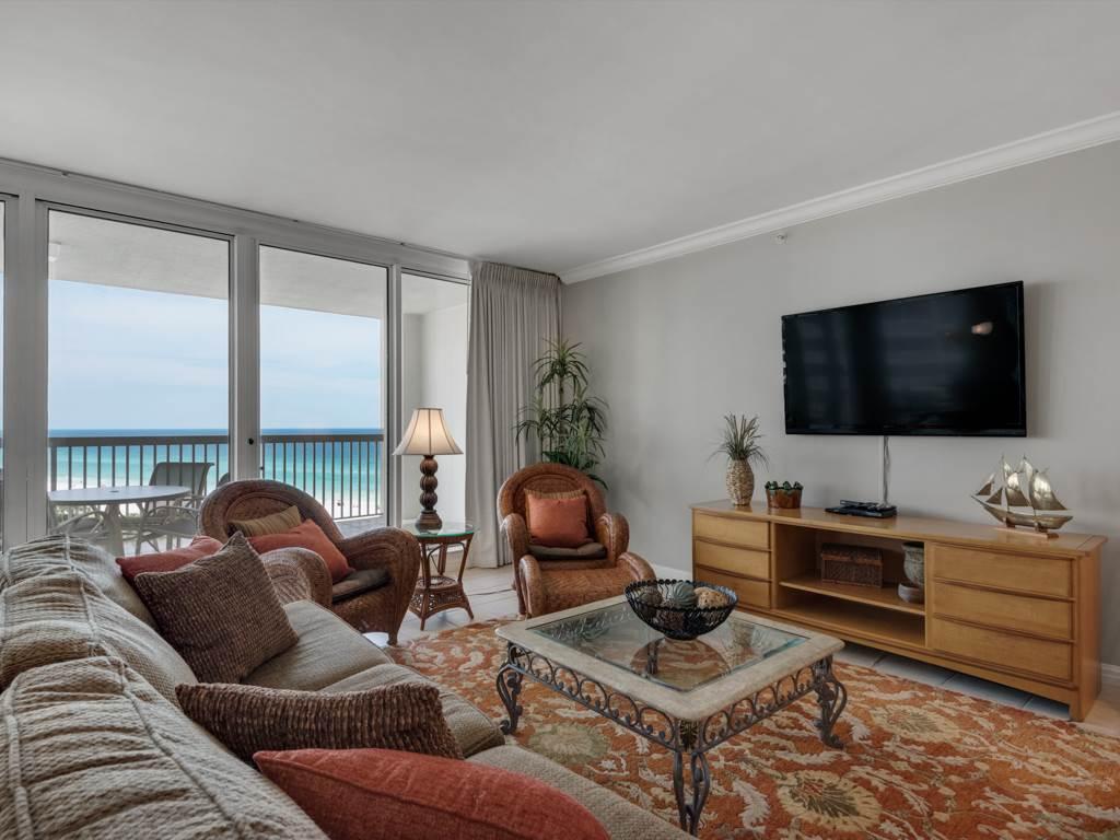 Silver Shells Beach Resort M0901 Condo rental in Silver Shells Beach Resort and Spa in Destin Florida - #3
