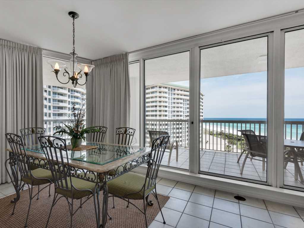 Silver Shells Beach Resort M0901 Condo rental in Silver Shells Beach Resort and Spa in Destin Florida - #4