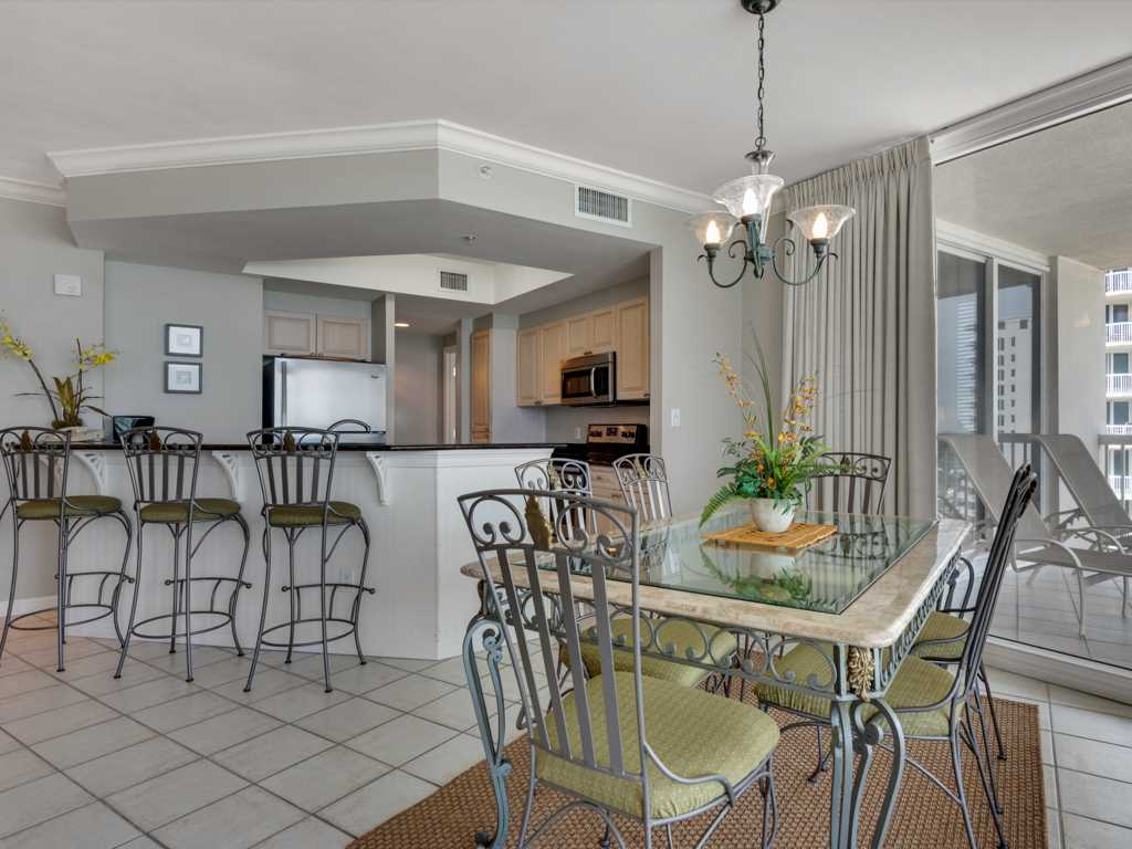 Silver Shells Beach Resort M0901 Condo rental in Silver Shells Beach Resort and Spa in Destin Florida - #5