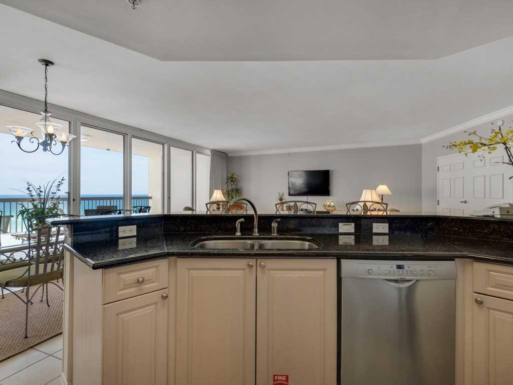 Silver Shells Beach Resort M0901 Condo rental in Silver Shells Beach Resort and Spa in Destin Florida - #7
