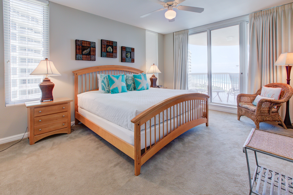 Silver Shells Beach Resort M0901 Condo rental in Silver Shells Beach Resort and Spa in Destin Florida - #9