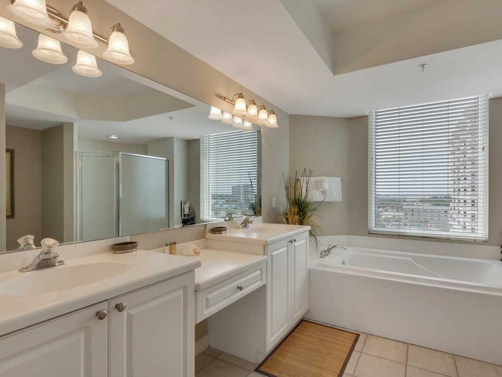 Silver Shells Beach Resort M0901 Condo rental in Silver Shells Beach Resort and Spa in Destin Florida - #10