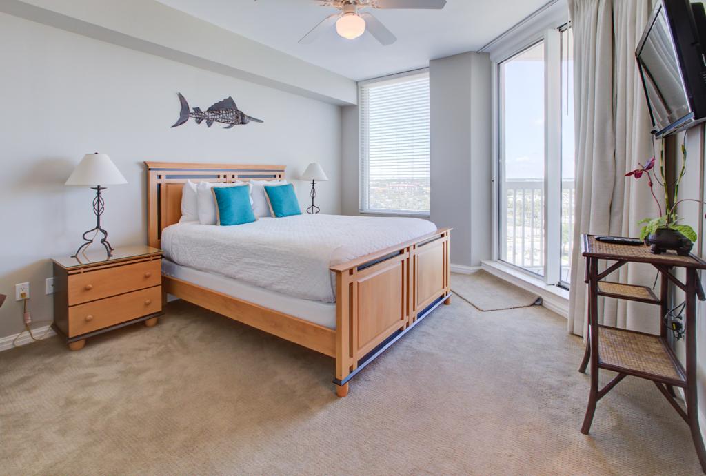 Silver Shells Beach Resort M0901 Condo rental in Silver Shells Beach Resort and Spa in Destin Florida - #12