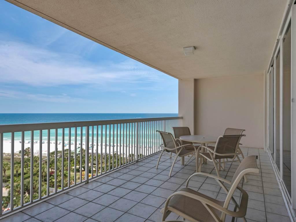 Silver Shells Beach Resort M0901 Condo rental in Silver Shells Beach Resort and Spa in Destin Florida - #21