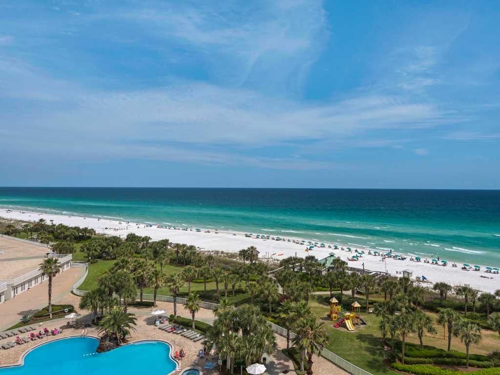 Silver Shells Beach Resort M0901 Condo rental in Silver Shells Beach Resort and Spa in Destin Florida - #24