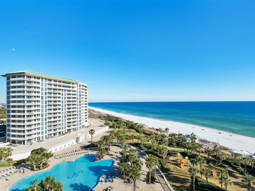 Silver Shells Beach Resort M1003 Condo rental in Silver Shells Beach Resort and Spa in Destin Florida - #20