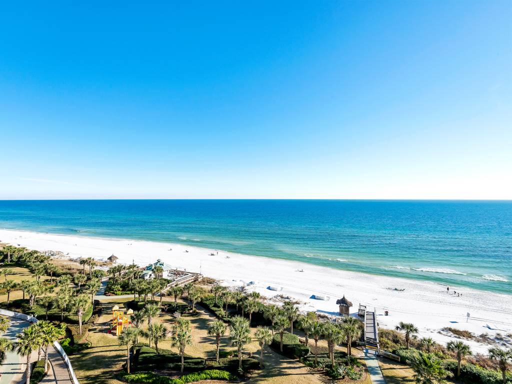 Silver Shells Beach Resort M1003 Condo rental in Silver Shells Beach Resort and Spa in Destin Florida - #23