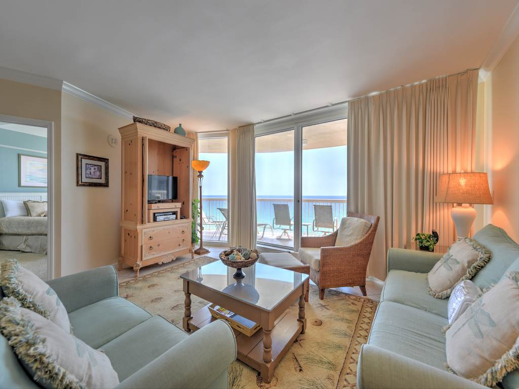 Silver Shells Beach Resort M1106 Condo rental in Silver Shells Beach Resort and Spa in Destin Florida - #1