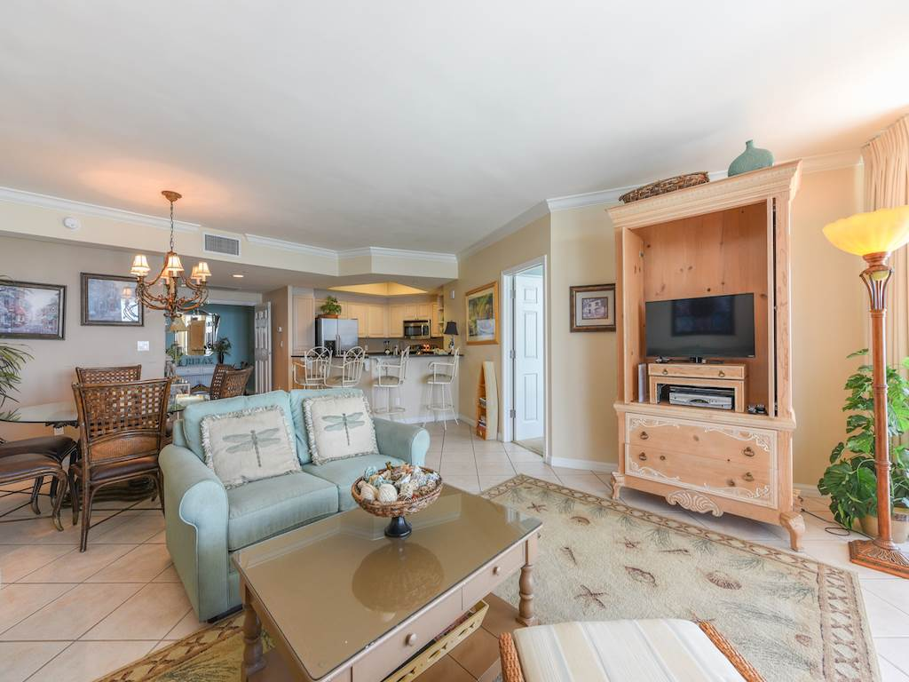 Silver Shells Beach Resort M1106 Condo rental in Silver Shells Beach Resort and Spa in Destin Florida - #2