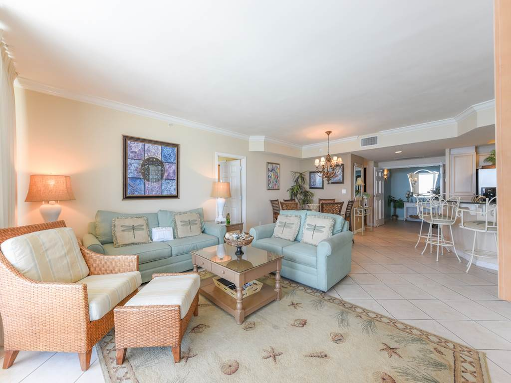 Silver Shells Beach Resort M1106 Condo rental in Silver Shells Beach Resort and Spa in Destin Florida - #3