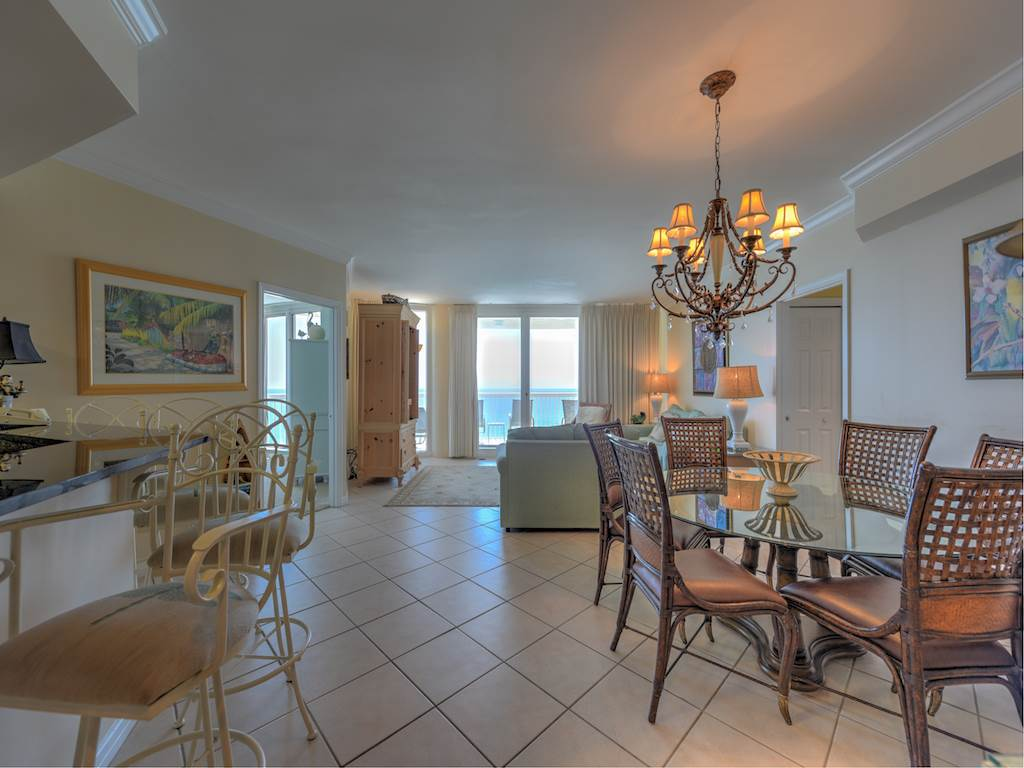 Silver Shells Beach Resort M1106 Condo rental in Silver Shells Beach Resort and Spa in Destin Florida - #4