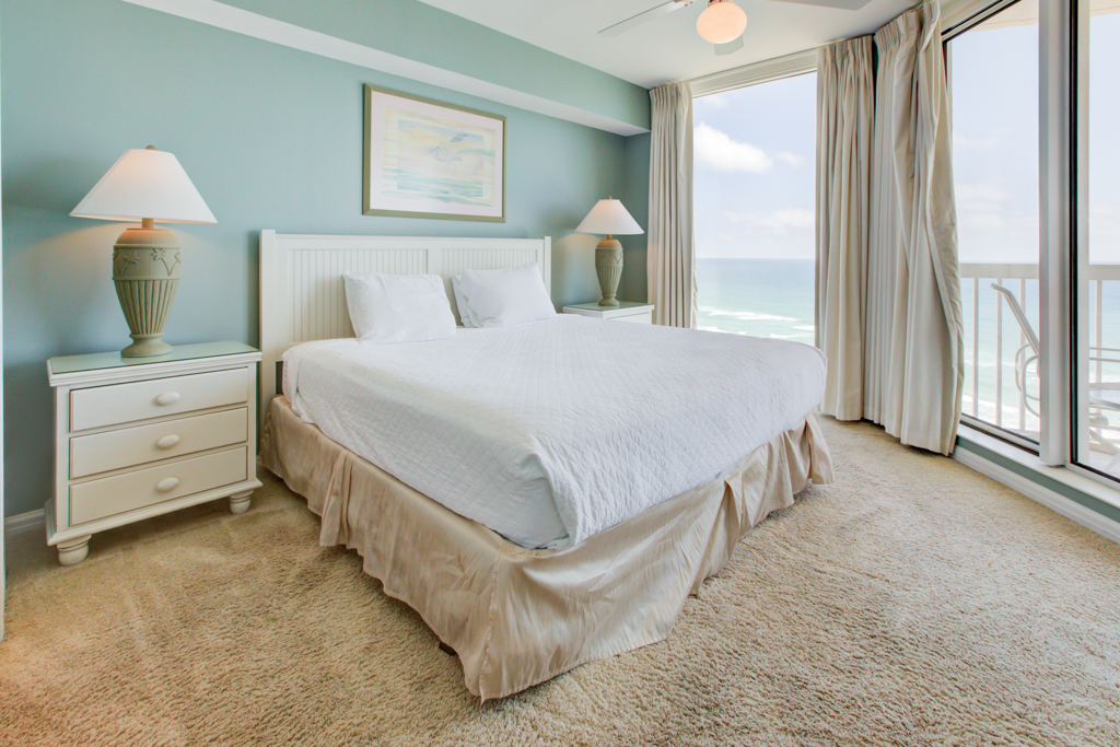 Silver Shells Beach Resort M1106 Condo rental in Silver Shells Beach Resort and Spa in Destin Florida - #12