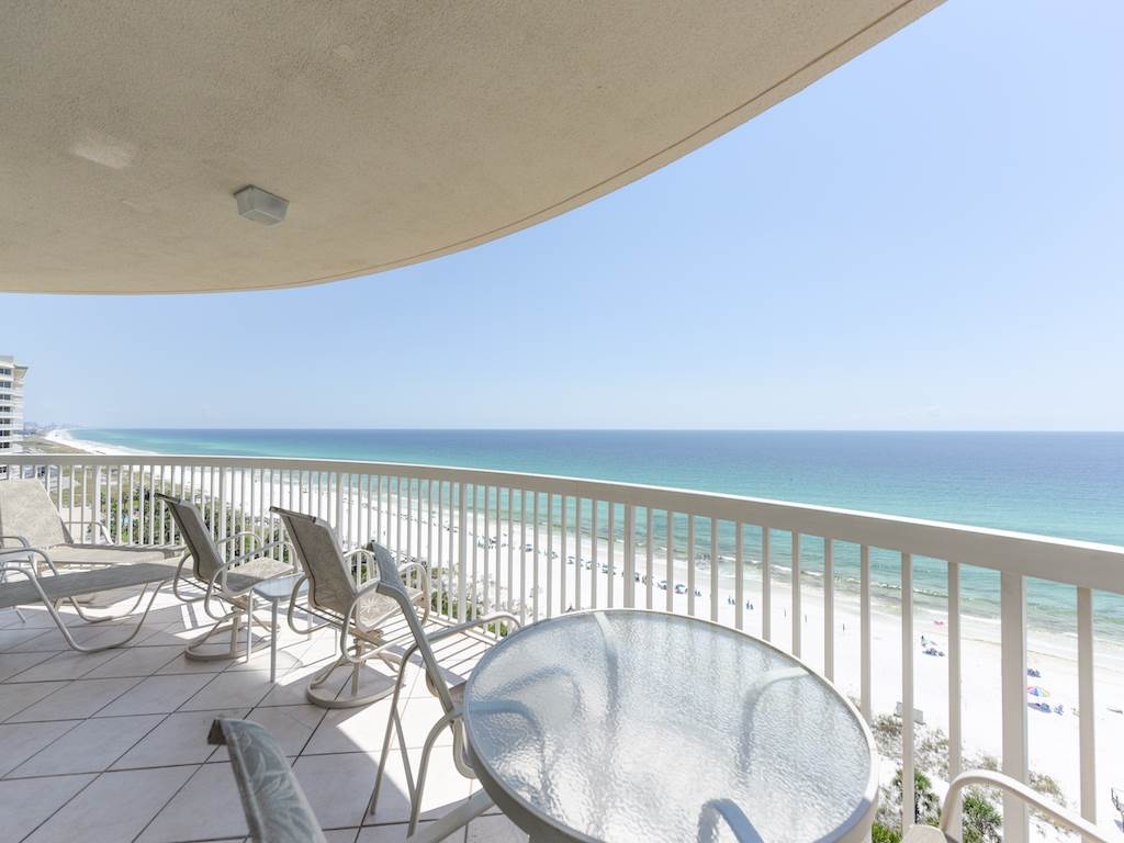 Silver Shells Beach Resort M1106 Condo rental in Silver Shells Beach Resort and Spa in Destin Florida - #15