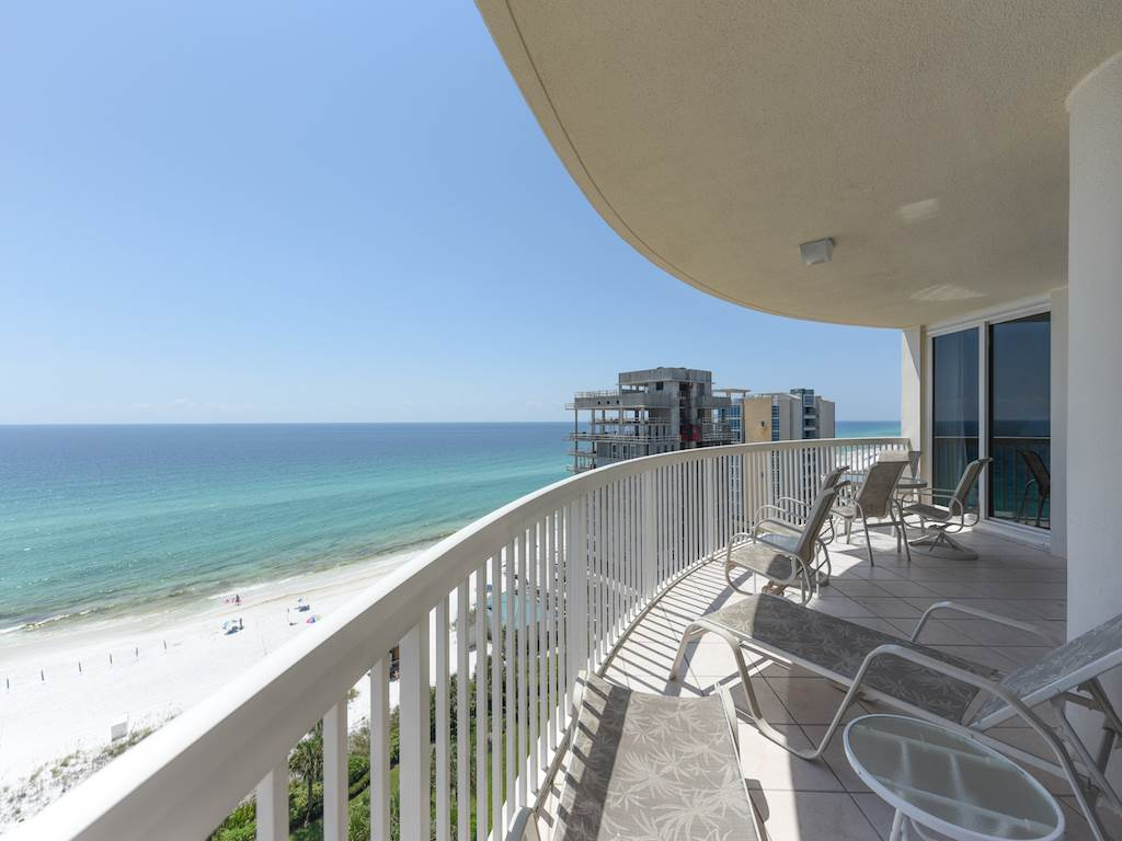 Silver Shells Beach Resort M1106 Condo rental in Silver Shells Beach Resort and Spa in Destin Florida - #16