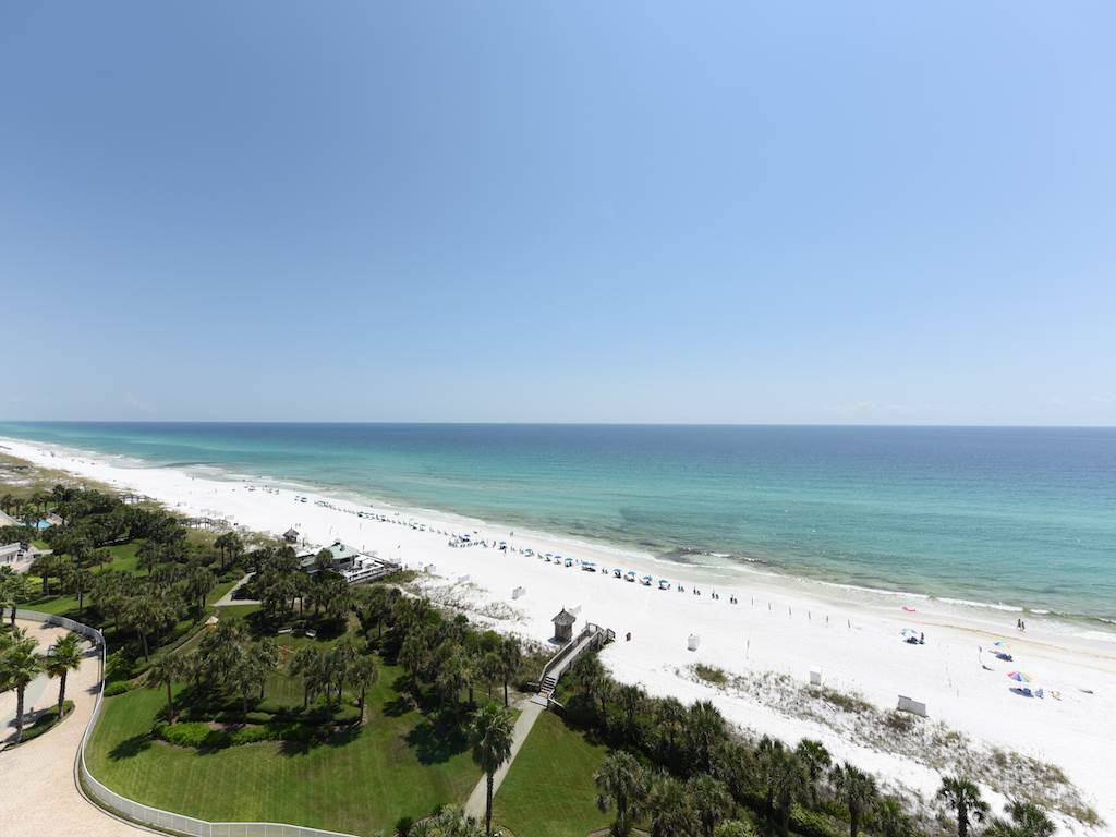 Silver Shells Beach Resort M1106 Condo rental in Silver Shells Beach Resort and Spa in Destin Florida - #17