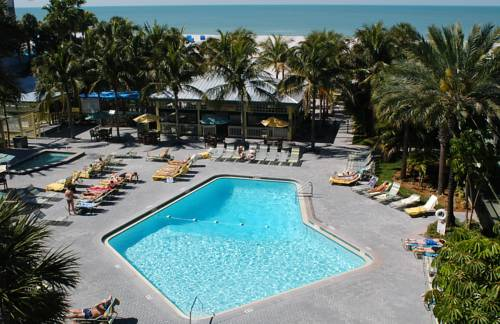 Sirata Beach Resort And Conference Center in St Petersburg FL 19
