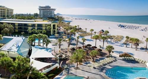 Sirata Beach Resort And Conference Center in St Petersburg FL 13