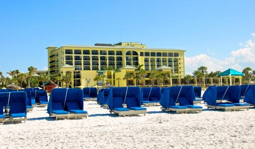 Sirata Beach Resort And Conference Center in St Petersburg FL 26
