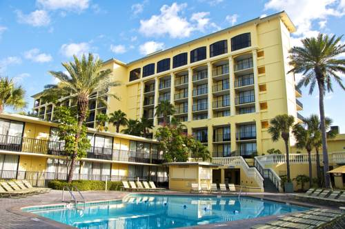 Sirata Beach Resort And Conference Center in St Petersburg FL 27