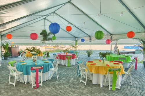 Sirata Beach Resort And Conference Center in St Petersburg FL 29