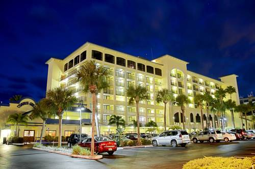 Sirata Beach Resort And Conference Center in St Petersburg FL 33