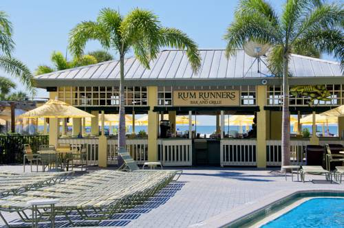 Sirata Beach Resort And Conference Center in St Petersburg FL 00