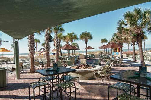 Sirata Beach Resort And Conference Center in St Petersburg FL 05