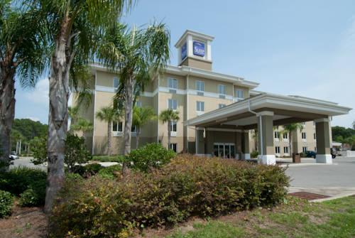 Sleep Inn & Suites Panama City Beach in Panama City Beach FL 36