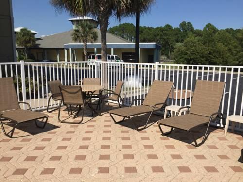 Sleep Inn & Suites Panama City Beach in Panama City Beach FL 40