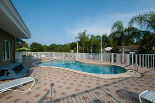 Sleep Inn & Suites Panama City Beach in Panama City Beach FL 47