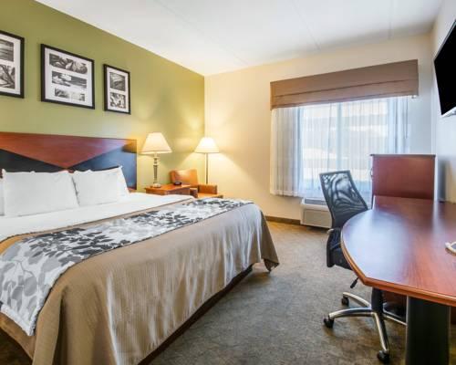 Sleep Inn & Suites Panama City Beach in Panama City Beach FL 55