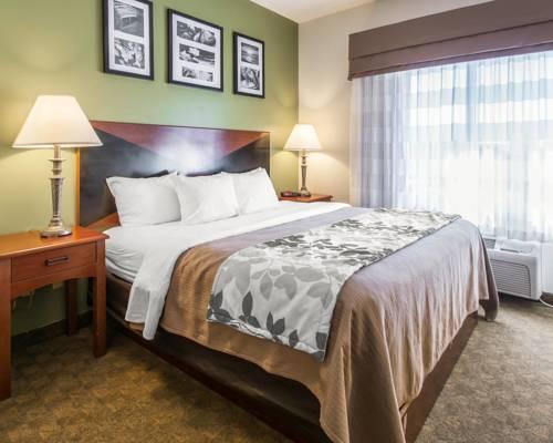 Sleep Inn & Suites Panama City Beach in Panama City Beach FL 58