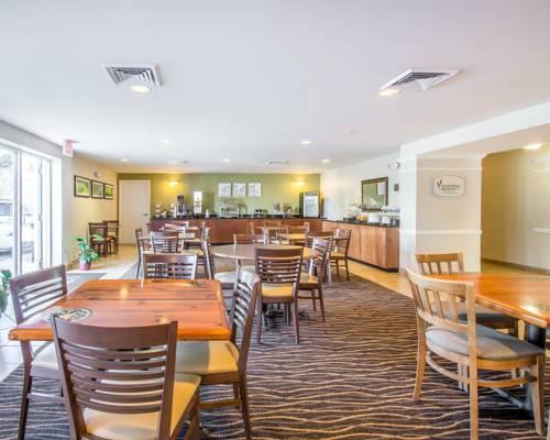 Sleep Inn & Suites Panama City Beach in Panama City Beach FL 62