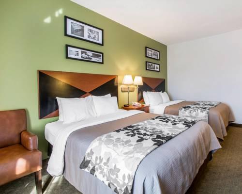 Sleep Inn & Suites Panama City Beach in Panama City Beach FL 72