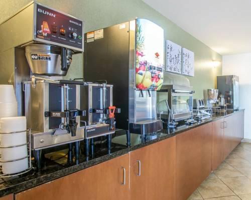 Sleep Inn & Suites Panama City Beach in Panama City Beach FL 75