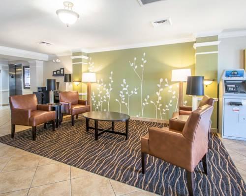 Sleep Inn & Suites Panama City Beach in Panama City Beach FL 76